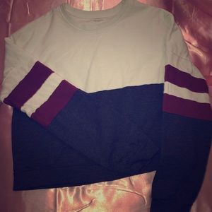 Ardene sweater/crew neck